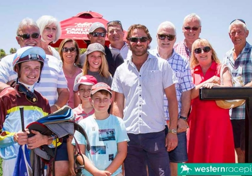 Dream win for Darling View